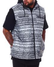 Outerwear - Flyknit Vest (B&T)-2688576