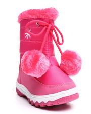 La Galleria - Snow Boots (5-10)-2689248