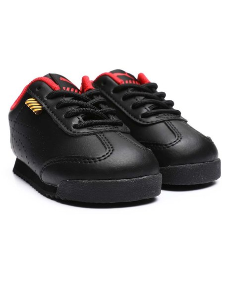 Puma - Ferrari Roma Via Perf Sneakers (5-10)