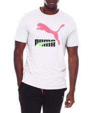 Puma - Dazed Logo Tee-2687368