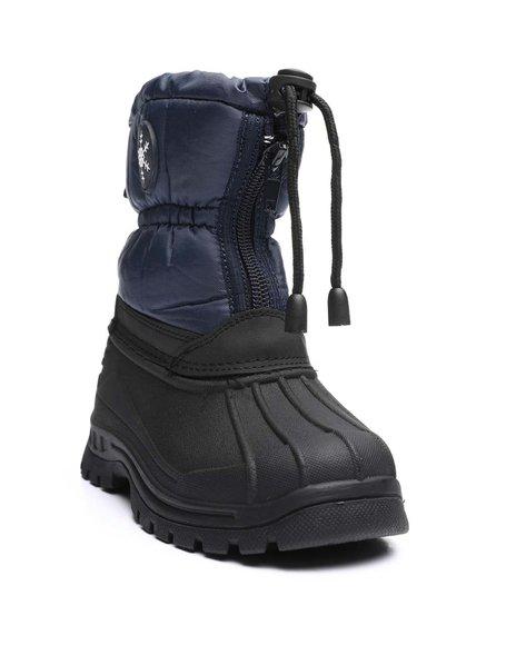 Arcade Styles - Snow Boots (5-12)