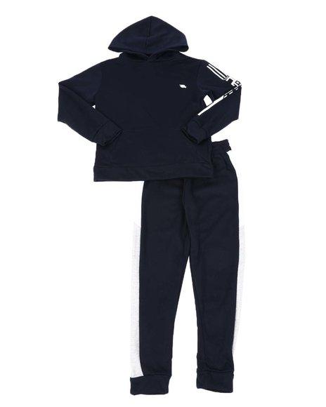 Tony Hawk - 2 Pc Pullover Hoodie & Jogger Pants Set (8-18)