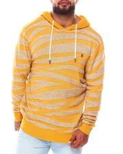 Hoodies - Tiger Knit Hoodie Sweater (B&T)-2690282