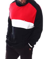 Makobi - Turtleneck Knit Sweater (B&T)-2690297
