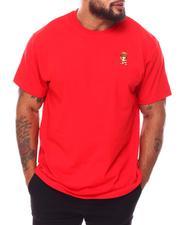 Men - Lucid Knit T-Shirt (B&T)-2690315