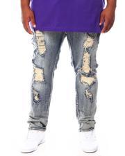 Frost Originals - Shredded Jeans (B&T)-2690949