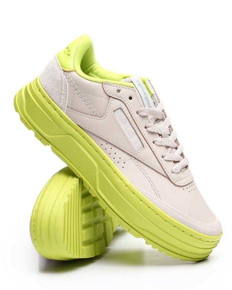 Reebok - Club C Double Geo Sneakers