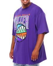 Shirts - Billion Dollar Baller T-Shirt (B&T)-2688172