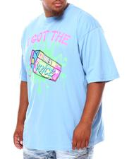 Shirts - Got The Juice T-Shirt (B&T)-2688412