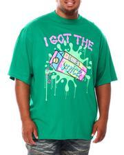 Shirts - Got The Juice T-Shirt (B&T)-2688416
