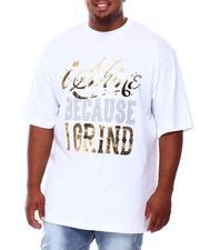 Shirts - Shine & Grind T-Shirt (B&T)-2688430