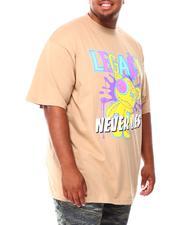 Shirts - Legacy Never Dies Voodoo T-Shirt (B&T)-2688510