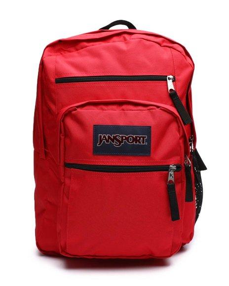 JanSport - Big Student Backpack (Unisex)