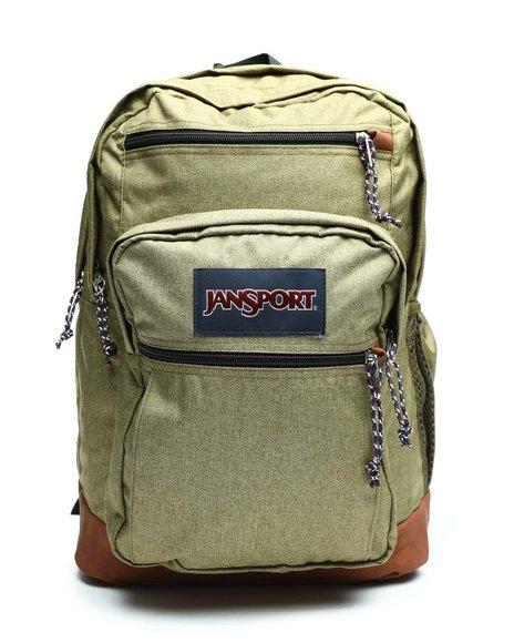 JanSport - Cool Student Backpack (Unisex)