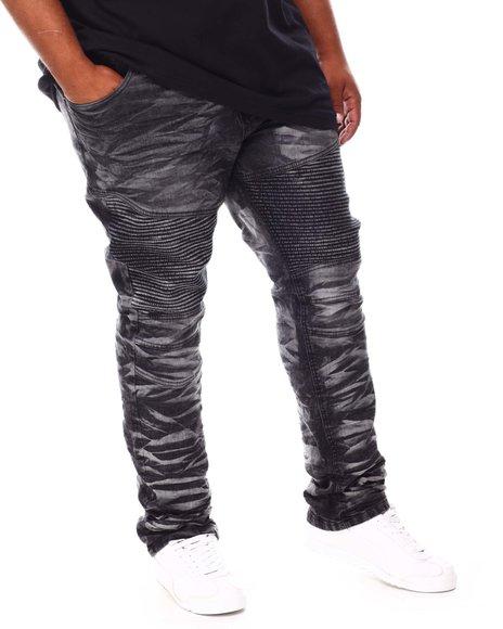 Buyers Picks - Wild Tiger Biker Denim Jeans (B&T)