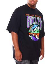 Shirts - Billion Dollar Baller T-Shirt (B&T)-2690775