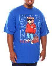 Shirts - Self Made Bear T-Shirt (B&T)-2688222