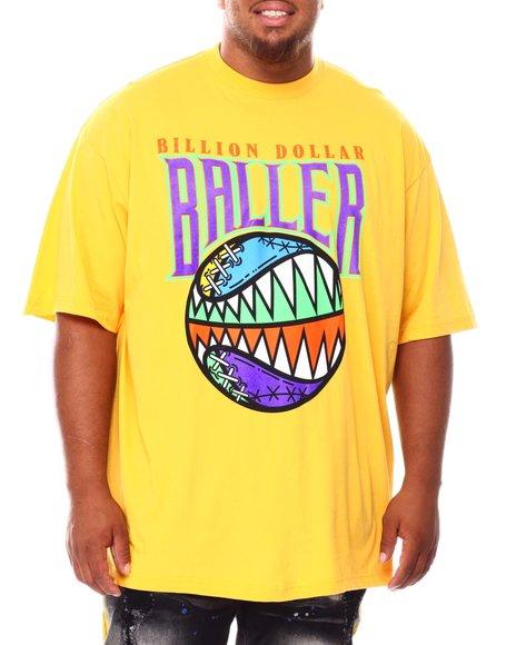 Buyers Picks - Billion Dollar Baller T-Shirt (B&T)