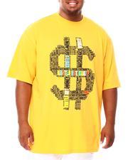Buyers Picks - Hustle Money T-Shirt (B&T)-2688271