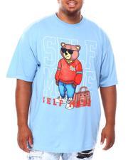 Shirts - Self Made Bear T-Shirt (B&T)-2688298