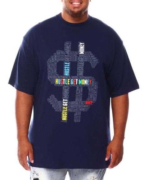 Buyers Picks - Hustle Money T-Shirt (B&T)