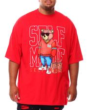 Shirts - Self Made Bear T-Shirt (B&T)-2688312