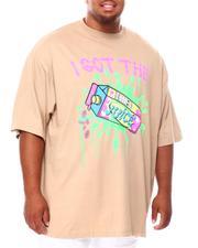Shirts - Got The Juice T-Shirt (B&T)-2688456