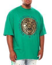 Shirts - Born To Run The World T-Shirt (B&T)-2690779
