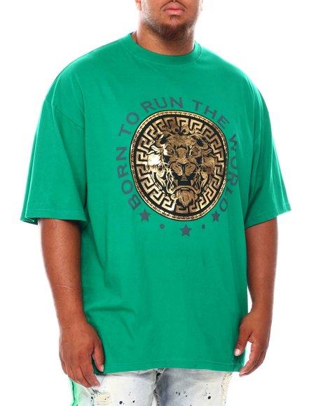 Buyers Picks - Born To Run The World T-Shirt (B&T)