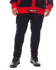 Jeans & Pants - Shredded Denim Jean (B&T)-2690854