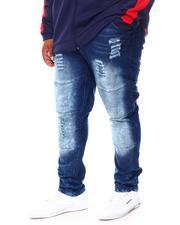 Buyers Picks - Moto Denim Jeans (B&T)-2691164