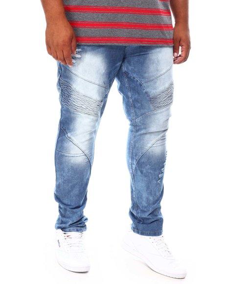 Buyers Picks - Moto Denim Jeans (B&T)