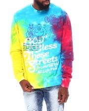 Sweatshirts & Sweaters - EARLY SERVICE CREW Sweatshirt-2691504
