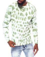 Buyers Picks - Tie Dye LS Tee-2691535