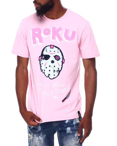 ROKU STUDIO - ROKU SCREAM TEE