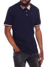 Buyers Picks - Plaid Collar Polo-2691854