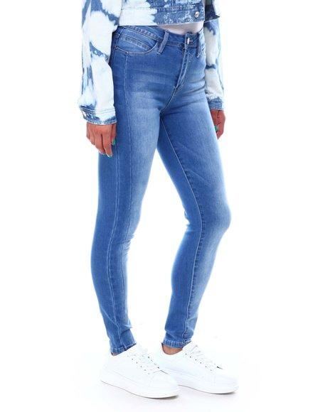 Fashion Lab - Slim Hers Basic Hi Rise Skinny