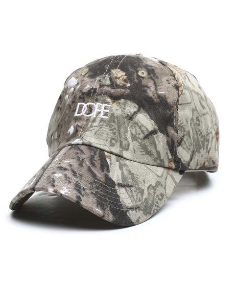 DOPE - Dope Tree Camo Dad Hat