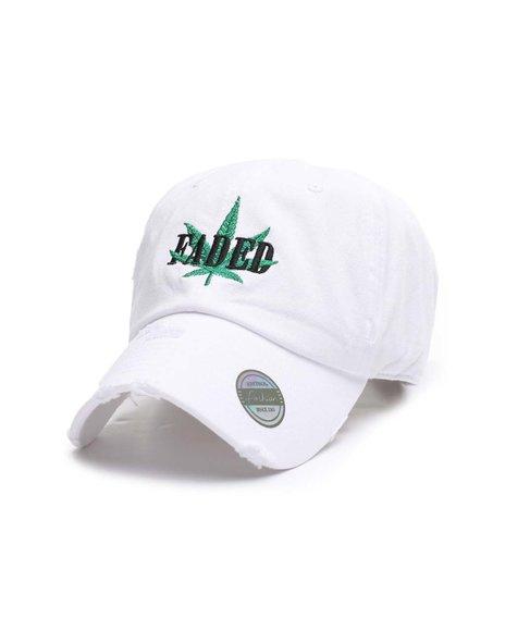 Buyers Picks - Faded Dad Cap