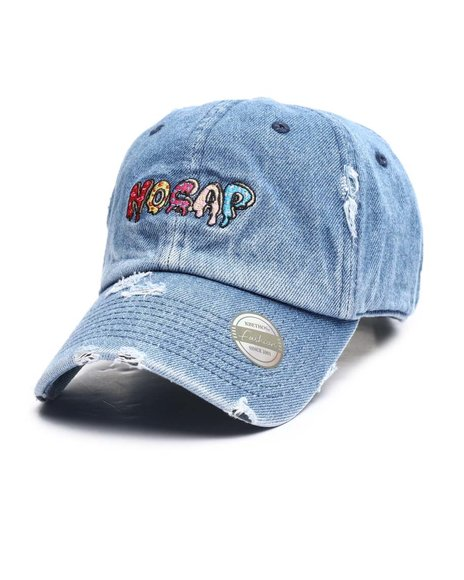 Buyers Picks - No Cap Dad Cap