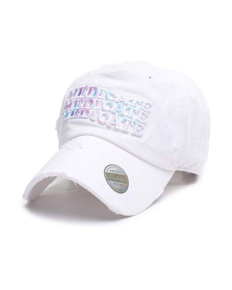 Buyers Picks - Medicate Dad Cap