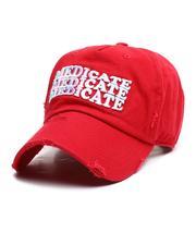 Dad Hats - Medicate Dad Cap-2692522