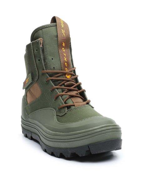 Reebok - Reebok x Rothco Club C Cleated Boots