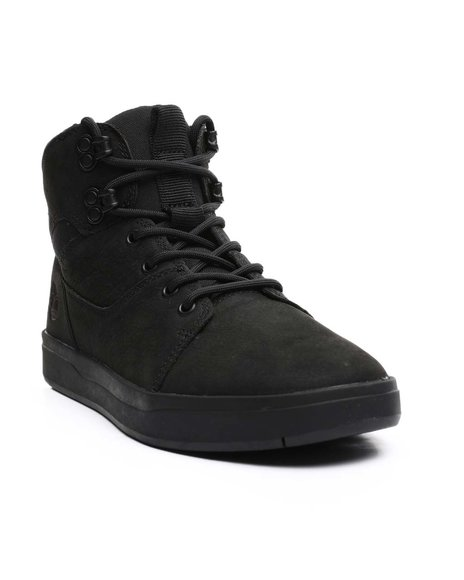 Timberland - Davis Square Chukka Boots