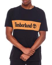 Timberland - SS CUT AND SEW TEE-2693235