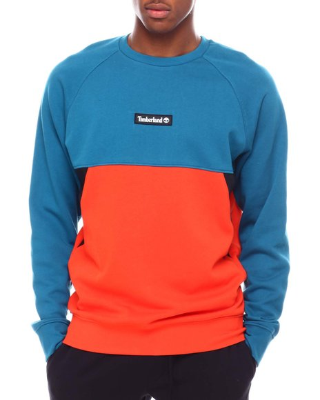 Timberland - CUT AND SEW CREW