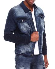 Jordan Craig - Classic Denim Jacket-2693832