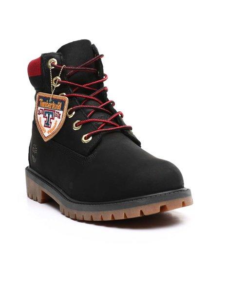 Timberland - 6-Inch Premium Waterproof Boots (3.5-7)