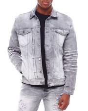 Jordan Craig - Classic Denim Jacket-2693800