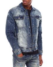 Jordan Craig - Classic Denim Jacket-2693807